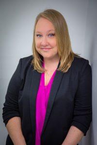 Gwen Schmidt - Executive Director