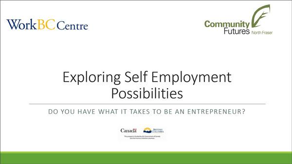 Link to Information Session for Entrepreneurs PDF