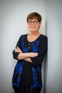 Michele Blackwell - Business Analyst