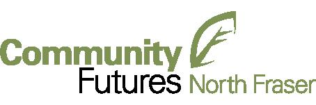 Community Futures North Fraser logo